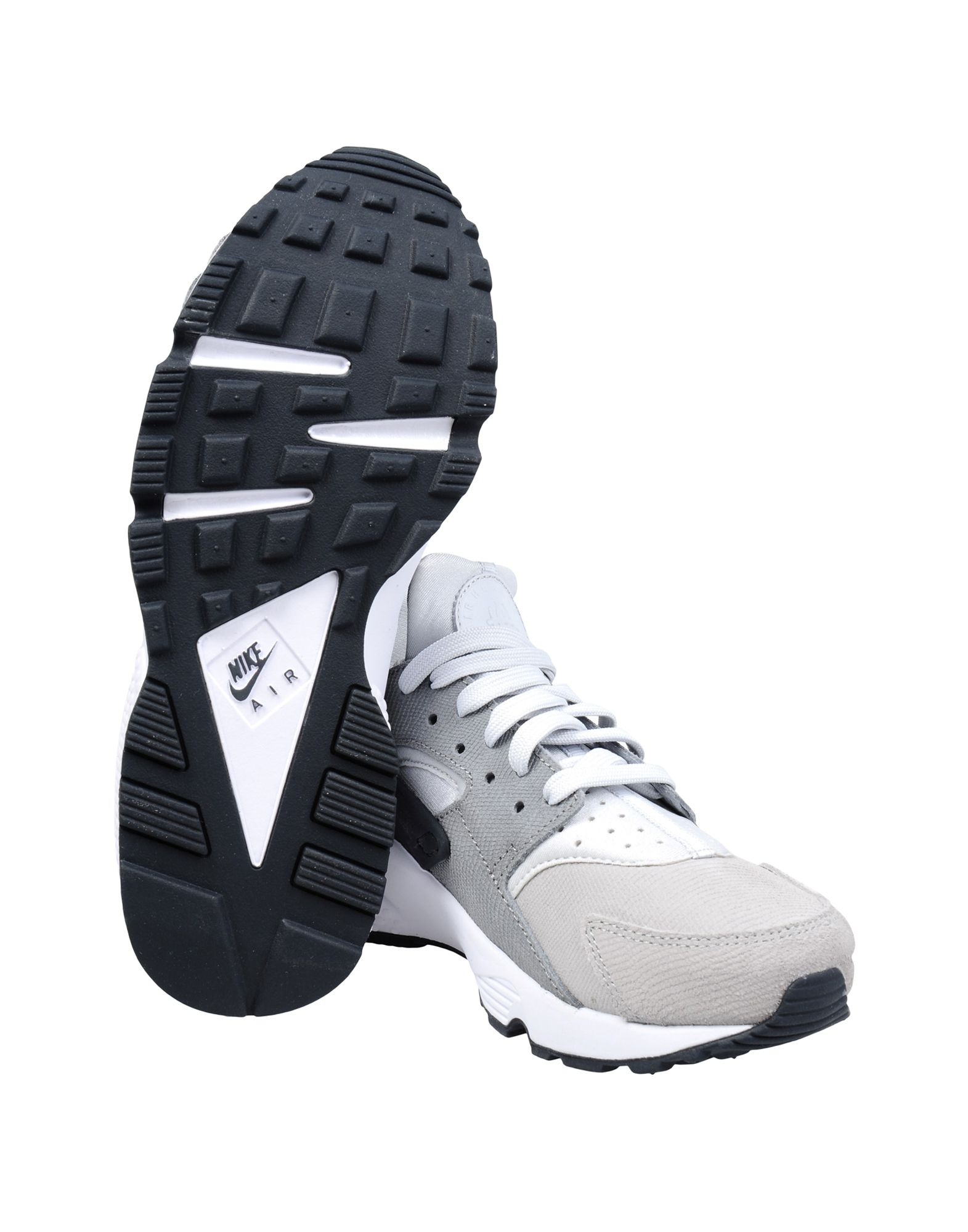 Sneakers Nike  Air Huarache Run Premium - Femme - Sneakers Nike sur