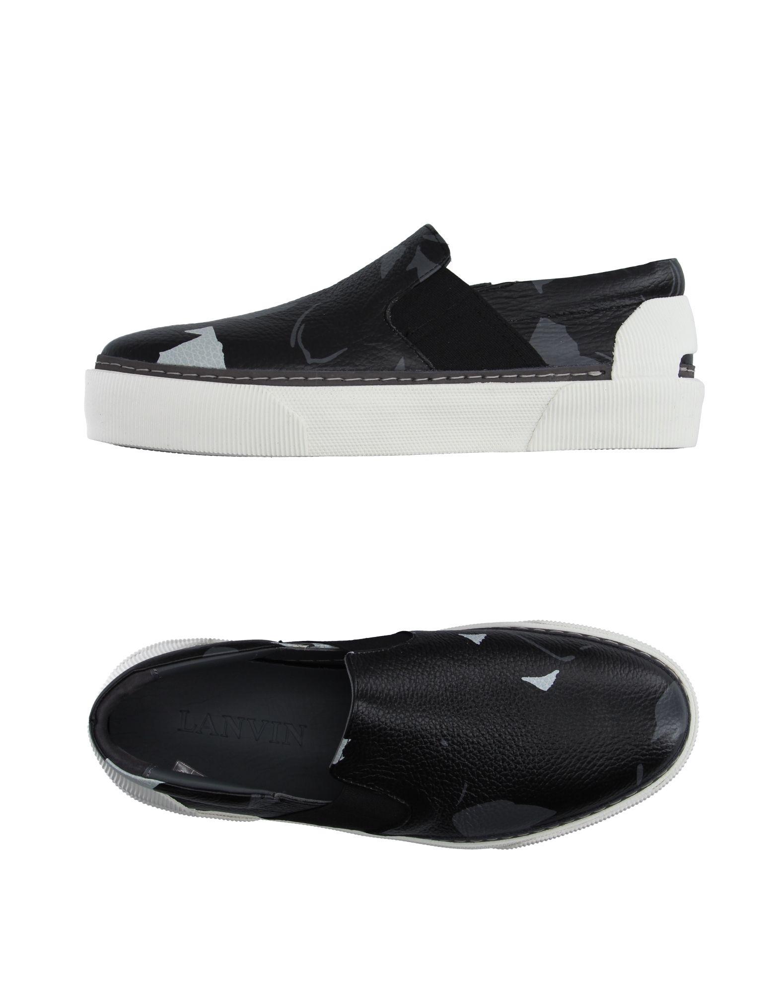 Lanvin Gute Sneakers Herren  11094863SG Gute Lanvin Qualität beliebte Schuhe ae00e6