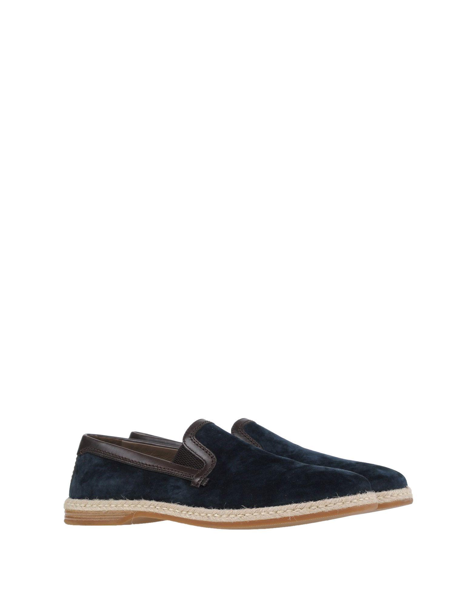 Dolce & Gute Gabbana Espadrilles Herren  11094880UV Gute & Qualität beliebte Schuhe 47e45d