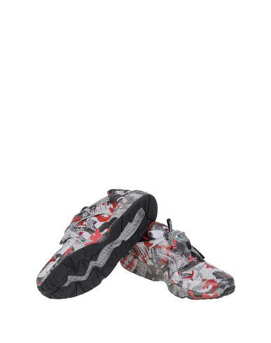 PUMA x TRAPSTAR DISC BLAZE CAMO X TRAPSTAR     Sneakers