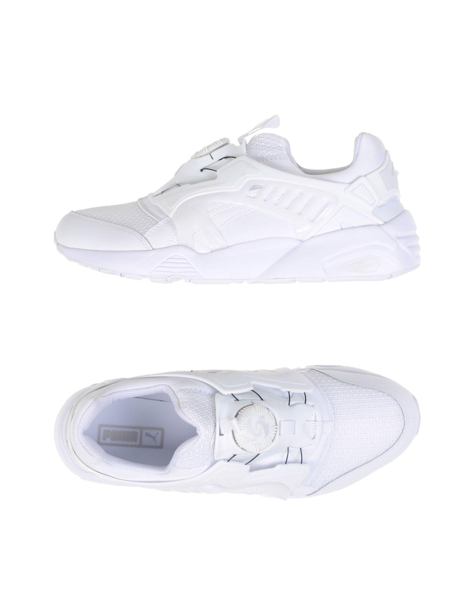 Rabatt echte Schuhe Puma Disc Blaze Ct  11094922QM