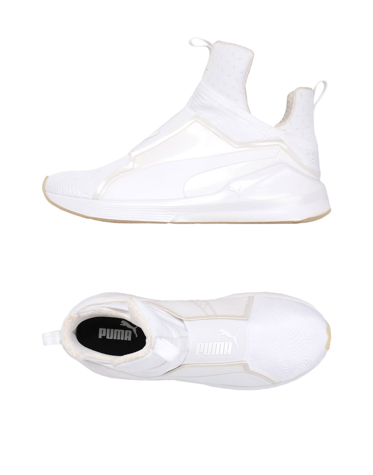 Sneakers Puma Fierce 11094925VV Bright - Donna - 11094925VV Fierce 8f75b4