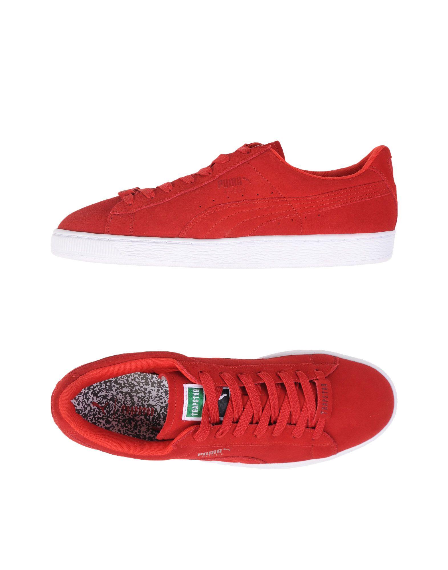 Rabatt echte Schuhe Puma X Trapstar Suede X Trapstar  11094933AA