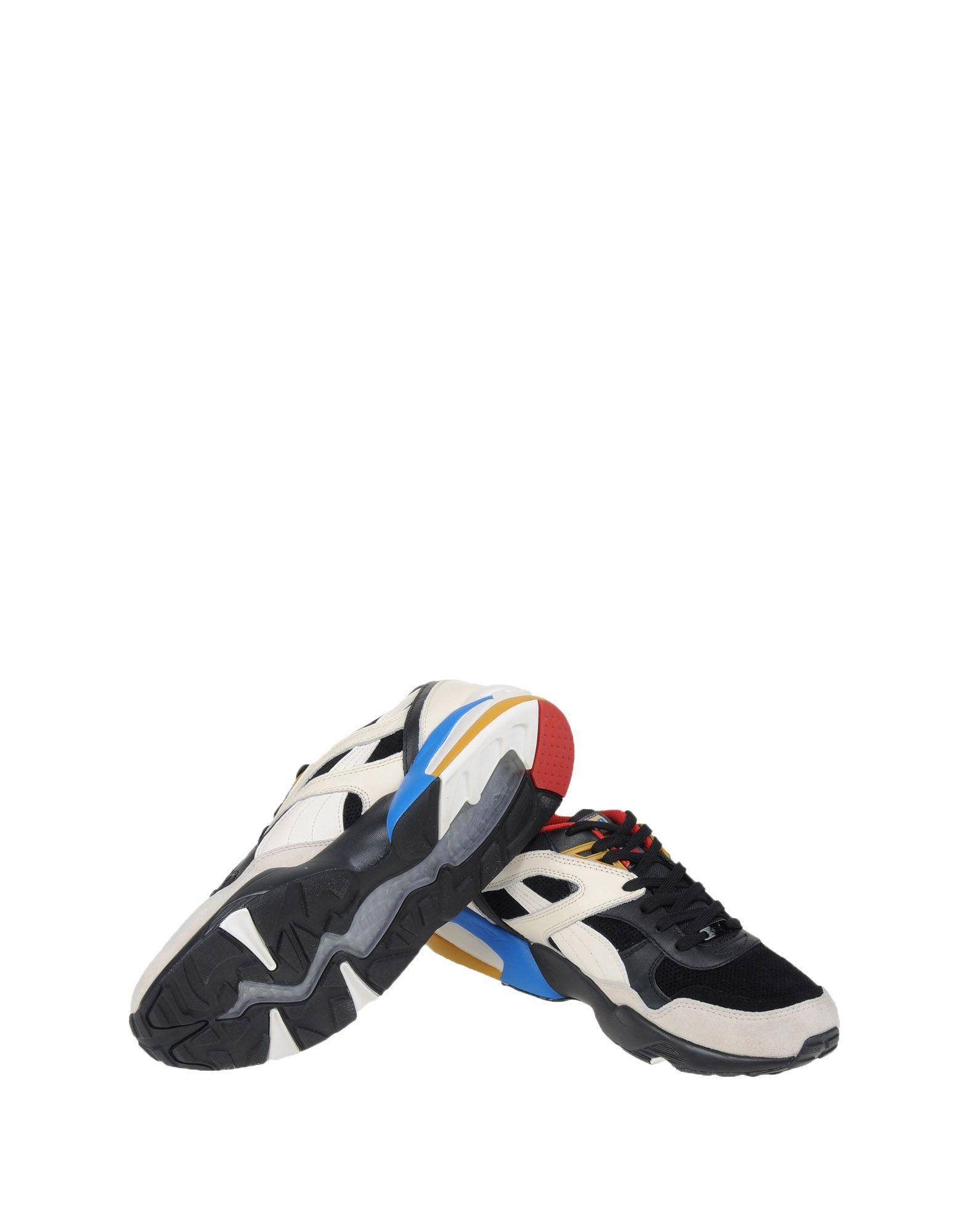 Sneakers Puma R698 Flag - Homme - Sneakers Puma sur