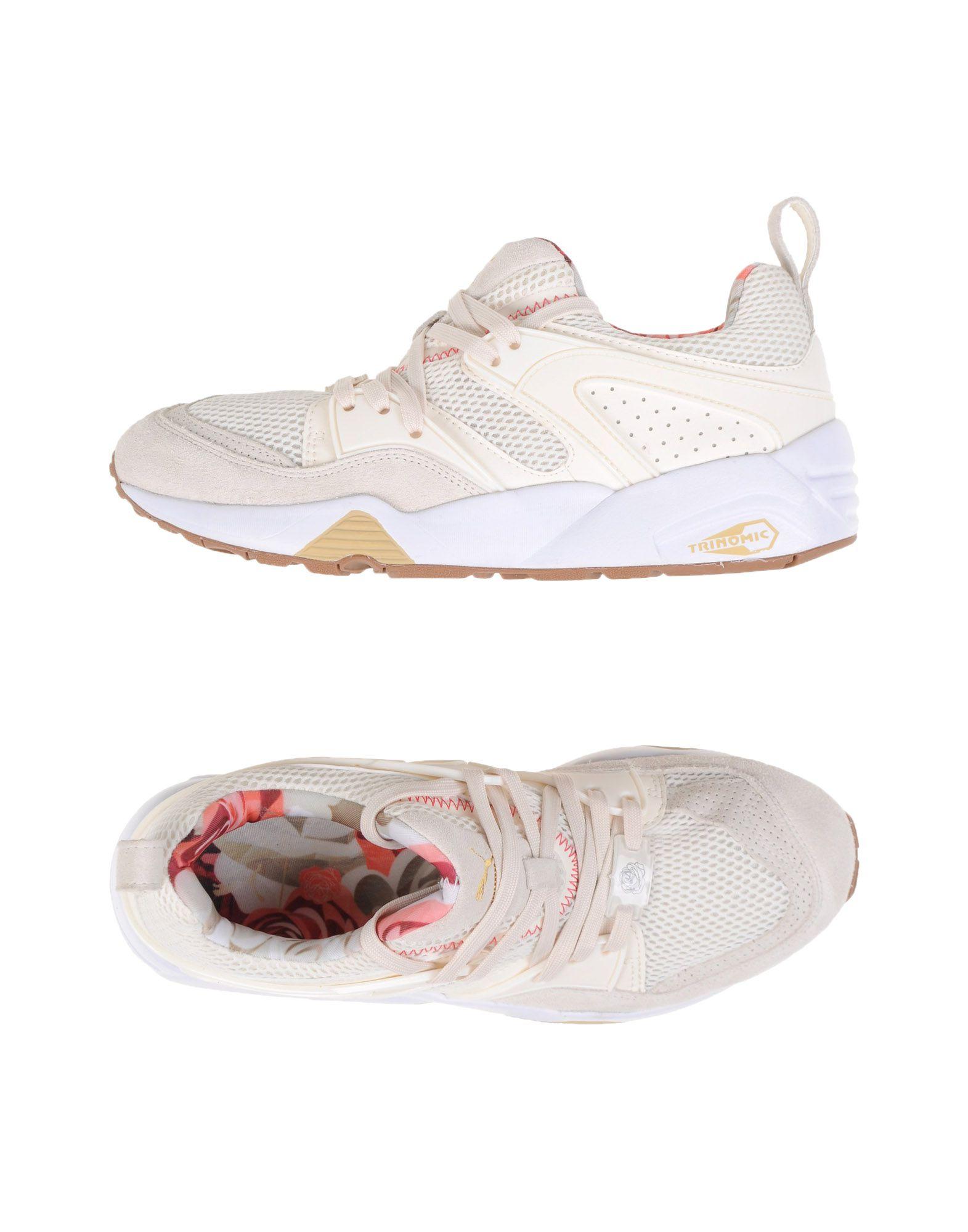 Sneakers Puma X Careaux Bog X Careaux X Whisper - Donna - 11094942IQ