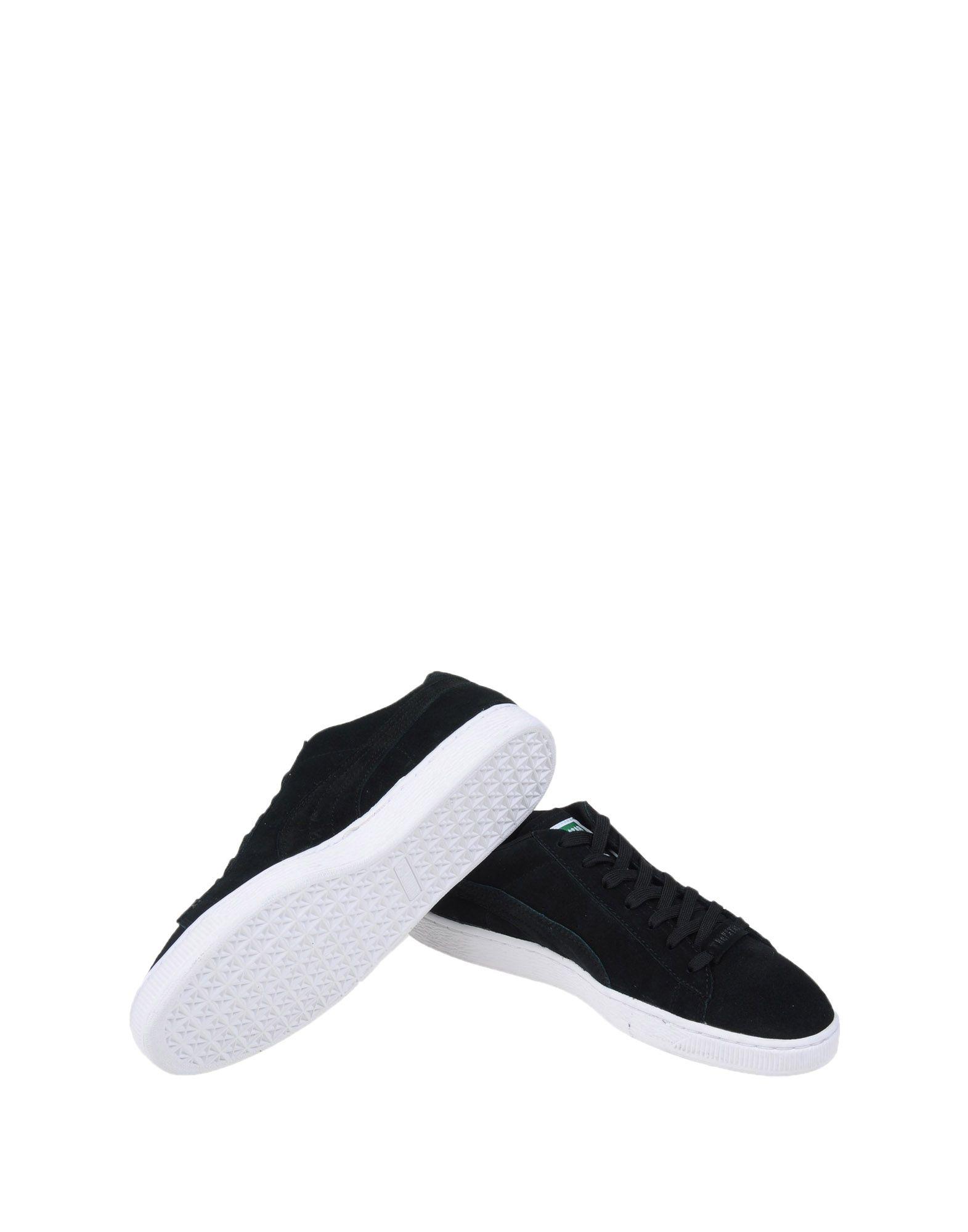 Sneakers Puma X Trapstar Suede X Trapstar - Homme - Sneakers Puma X Trapstar sur