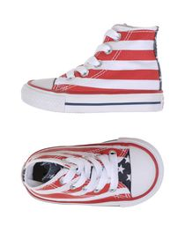 converse all star bimbo 23