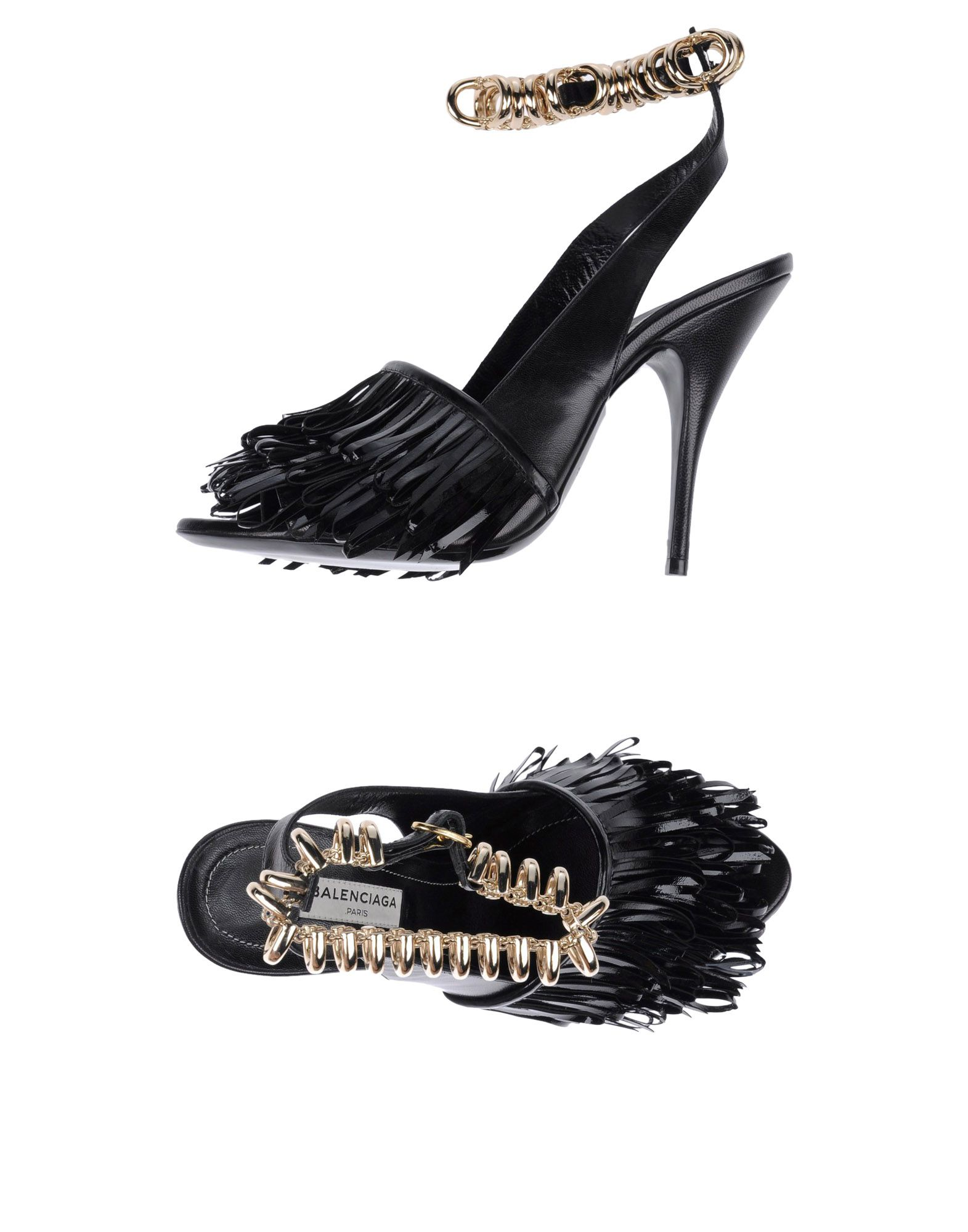 Moda Sandali Balenciaga Donna - - Donna 11095227RV ecaa14