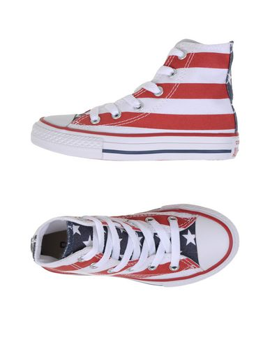 CONVERSE ALL STAR ALL STAR HI CANVAS - F2 Sneakers