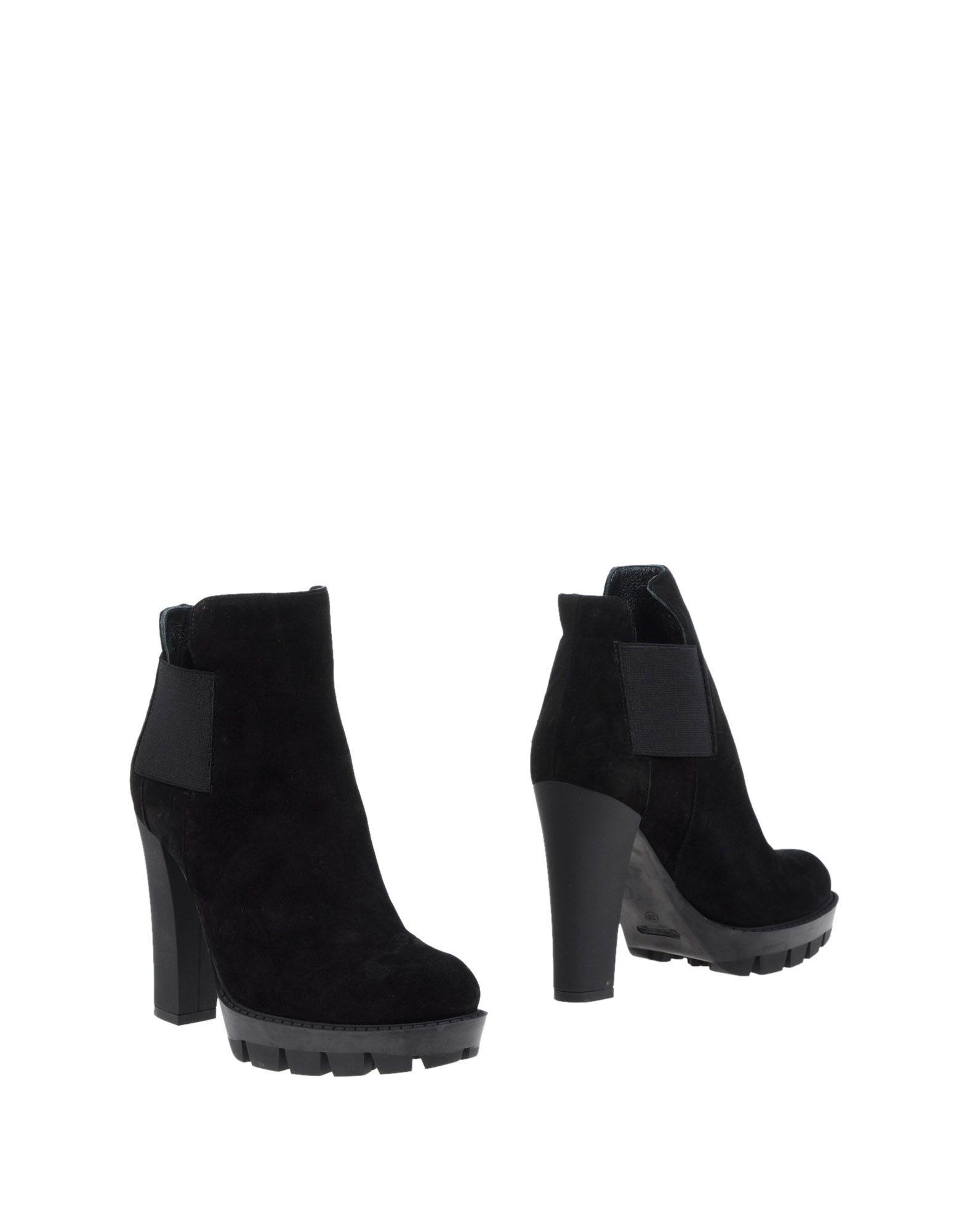 Stilvolle billige Schuhe Lea Foscati Stiefelette Damen  11095310NO