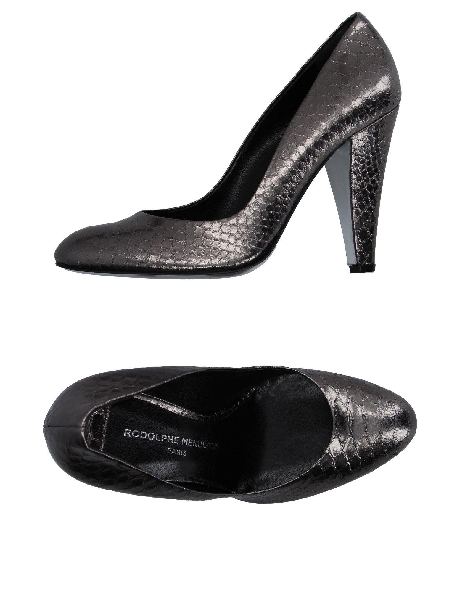 Rodolphe Menudier Pumps Damen  11095451KO Gute Qualität beliebte Schuhe
