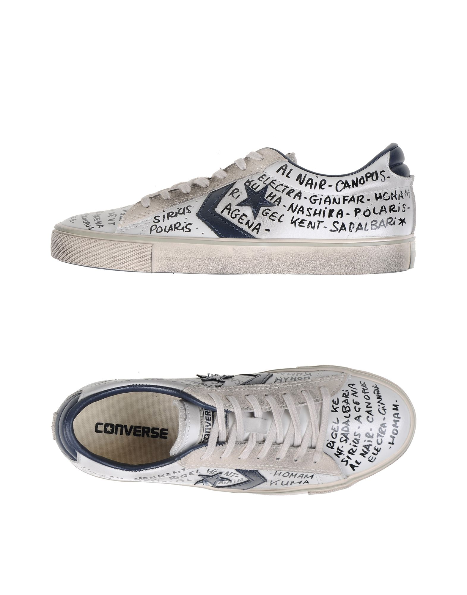 converse basse limited edition