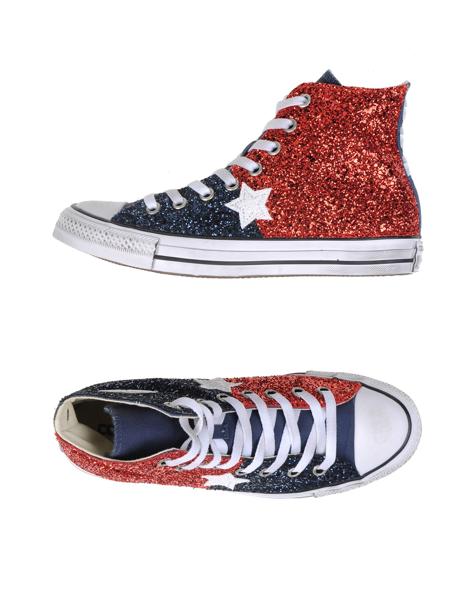 Sneakers Converse Limited Edition All Star Hi Canvas Ltd - Donna - Acquista online su