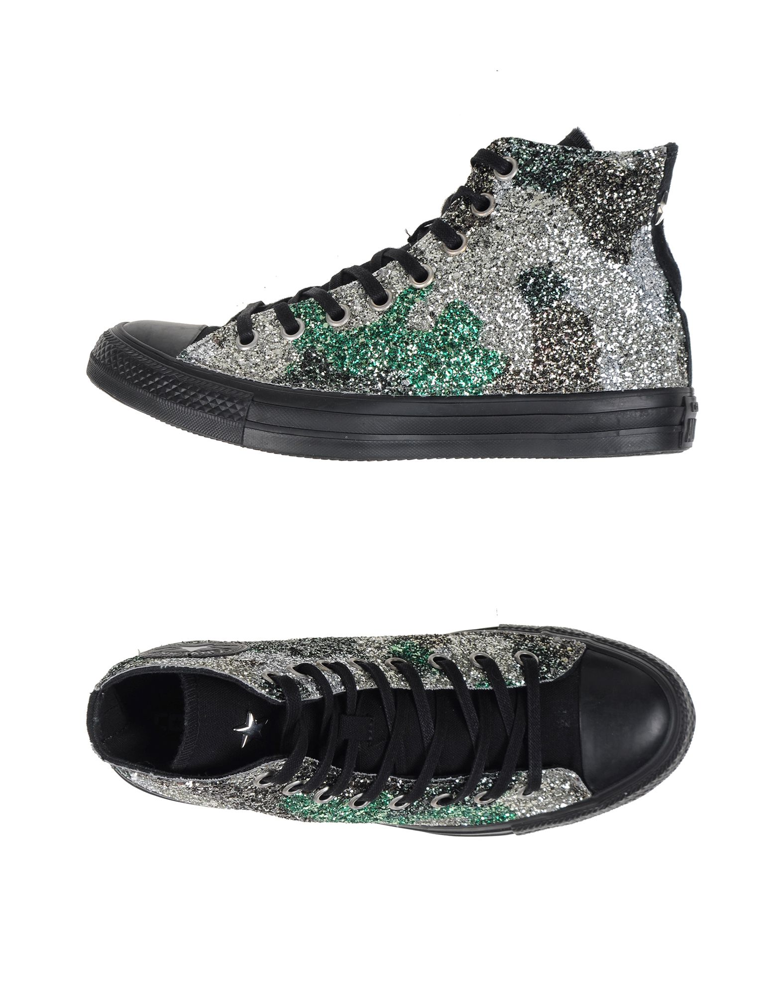 Sneakers Converse Limited Edition All Star Hi Canvas Ltd - Donna - 11095501OC
