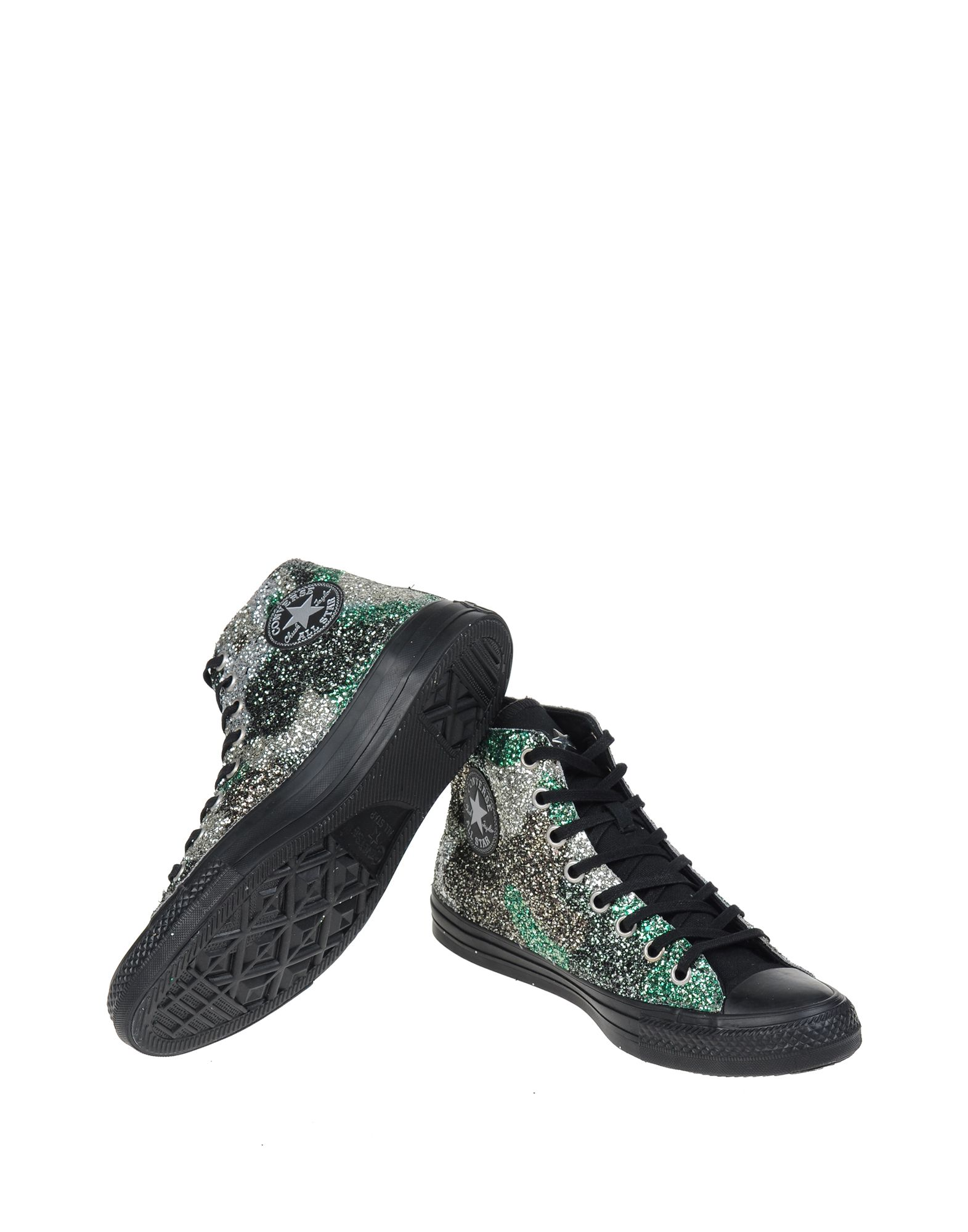 Stilvolle Hi billige Schuhe Converse Limited Edition All Star Hi Stilvolle Canvas Ltd  11095501OC e11f22