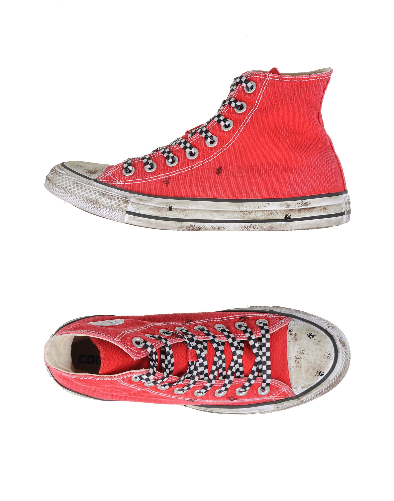 Sneakers Converse Limited Edition All Star Hi Canvas Ltd - Femme - Sneakers Converse Limited Edition sur