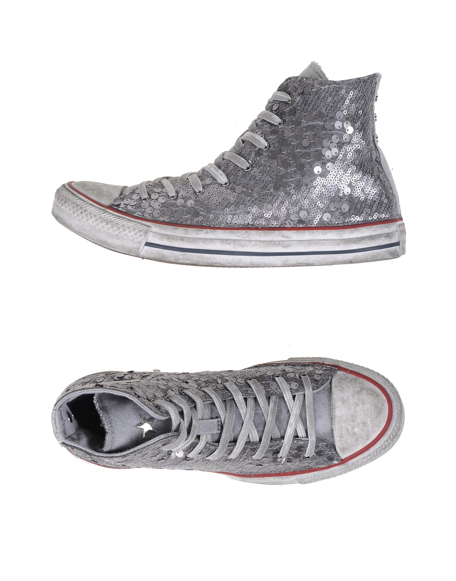 Sneakers Converse Limited Edition All Star Hi Canvas Ltd - Donna - 11095521UF