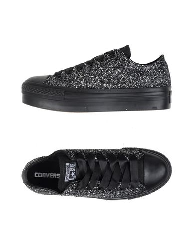 CONVERSE LIMITED EDITION ALL STAR OX PLATFORM CANVA LTD Sneakers