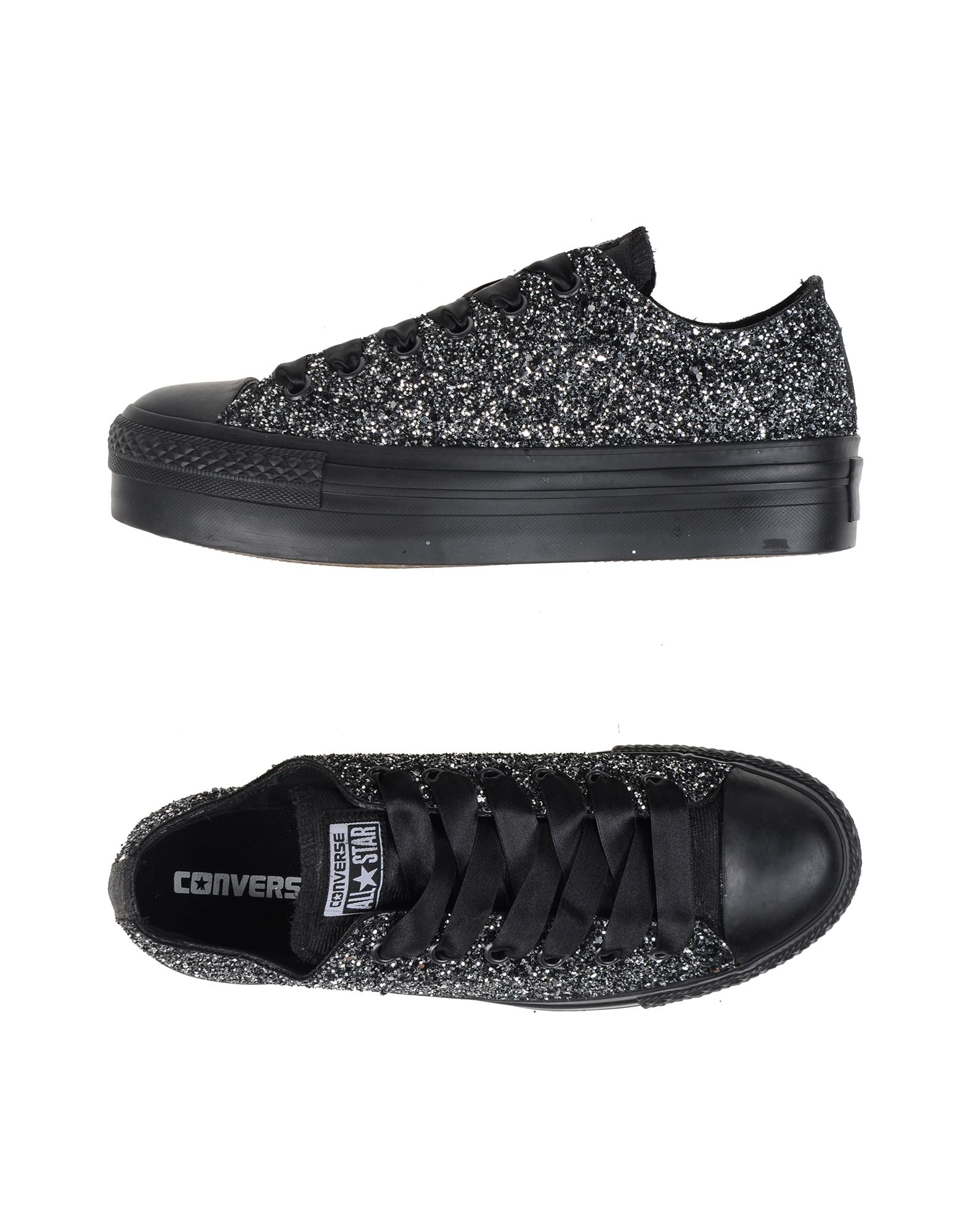 Sneakers Converse Limited Edition All Star Ox Platform Canva Ltd - Donna - 11095531JU