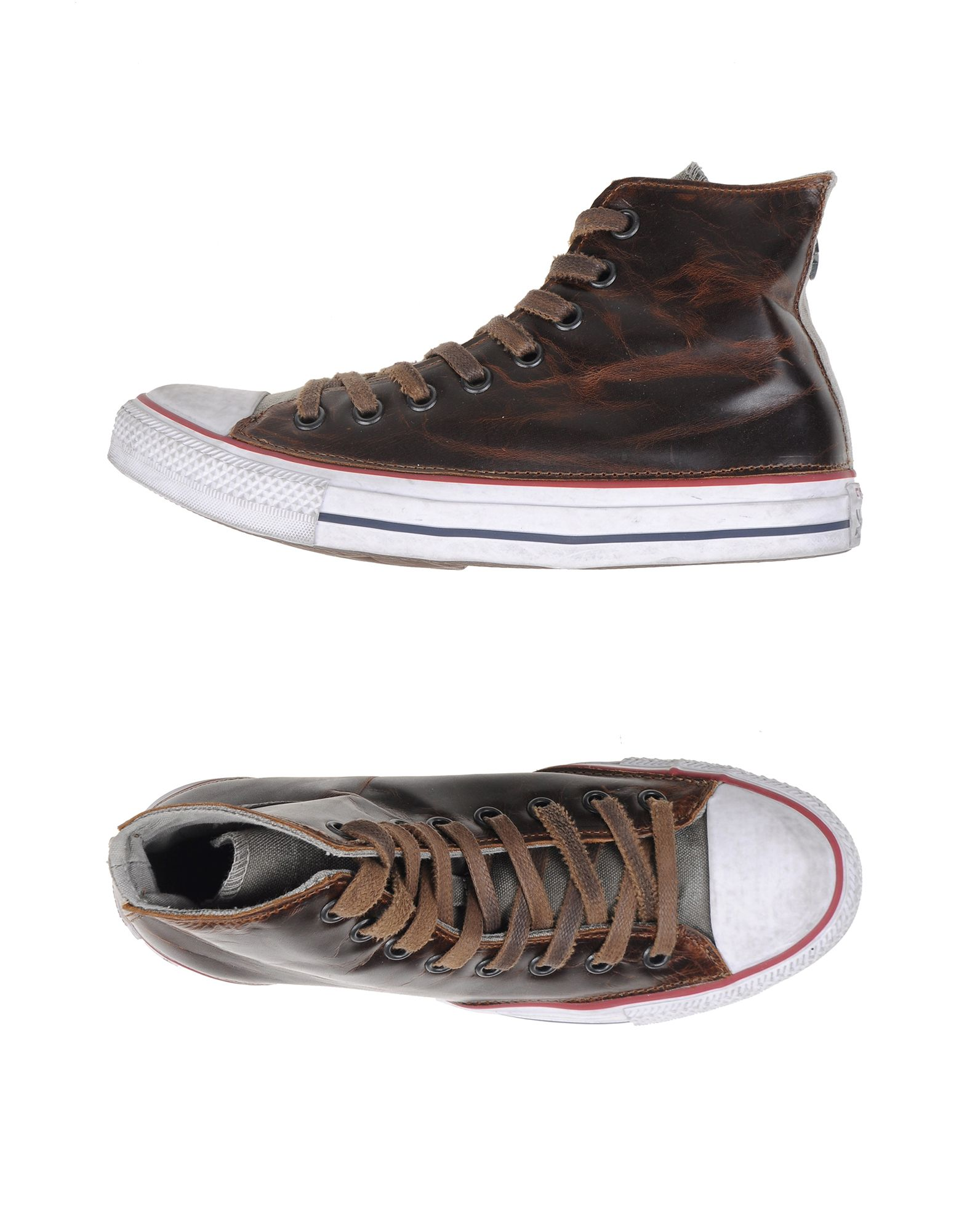 b618cbbee5d3 Converse Limited Edition All Star Hi Canvas Leather Ltd - Sneakers ...