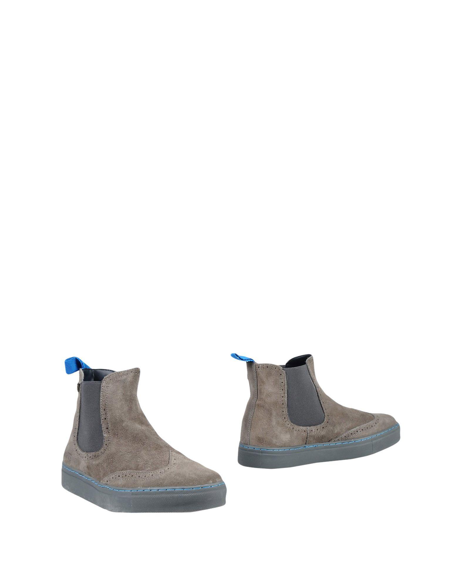 Rabatt echte Submarine Schuhe Submarine echte Stiefelette Herren 11095572UP e0ea6e