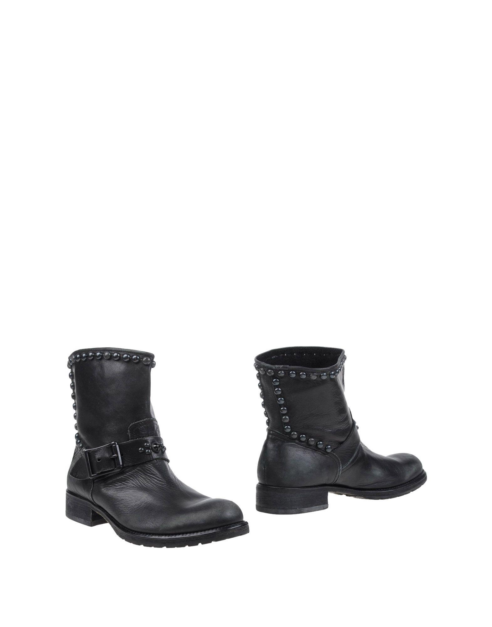 Haltbare Mode billige Schuhe Htc Stiefelette Damen  11095652XP Heiße Schuhe