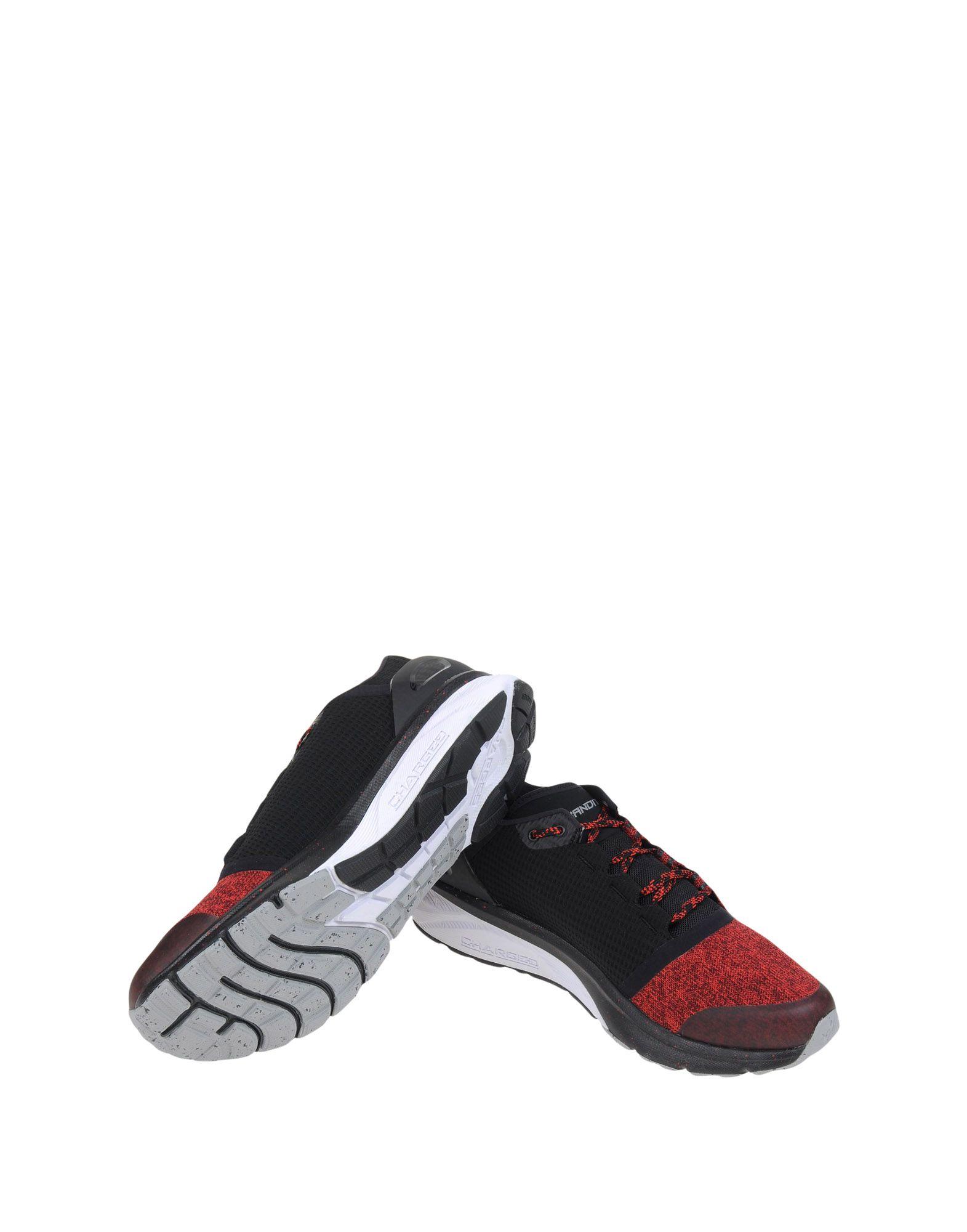 Rabatt Ua echte Schuhe Under Armour Ua Rabatt Charged Bandit 2 11095680QW 63a391