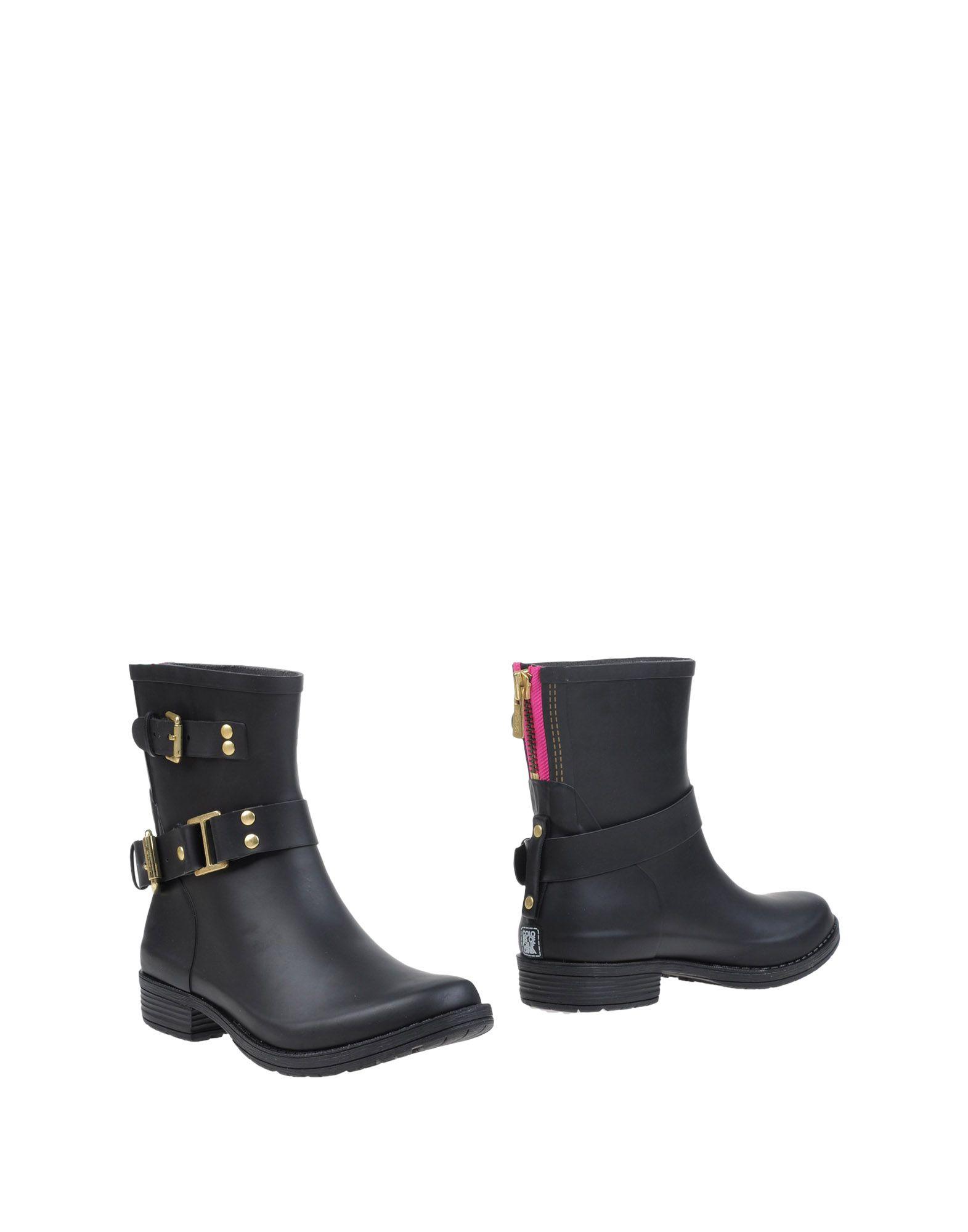 Gut um billige Schuhe zu tragenColors Of California Stiefelette Damen  11095892OV