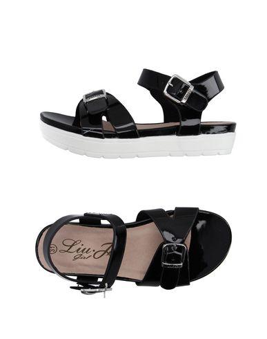 Exklusiver Verkauf online LIU •JO GIRL Sandalen Kaufen Sie billig extrem Erschwinglich zum Verkauf Beeile dich sWncGQfl