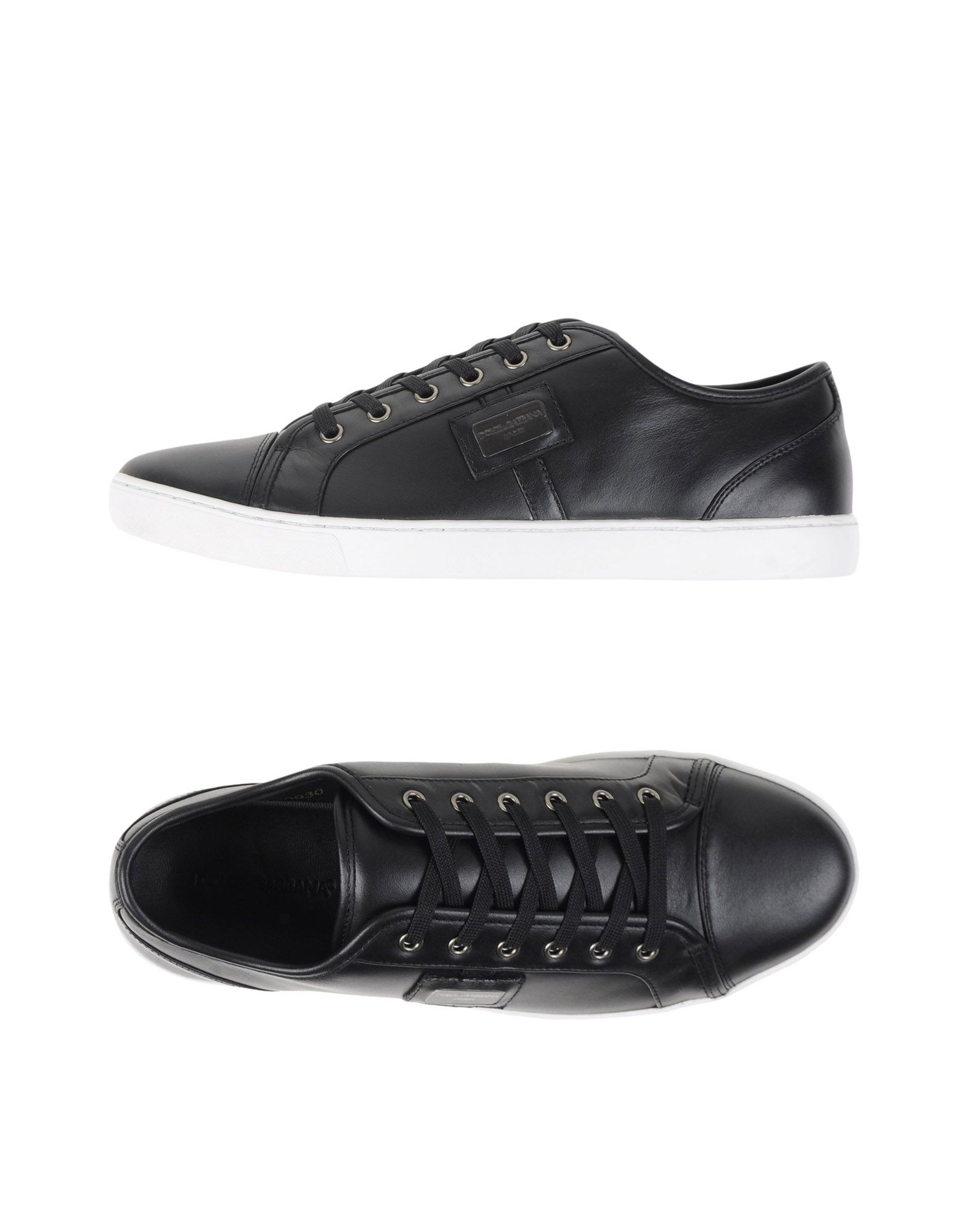 Dolce & Gabbana Sneakers Herren  11096337CU
