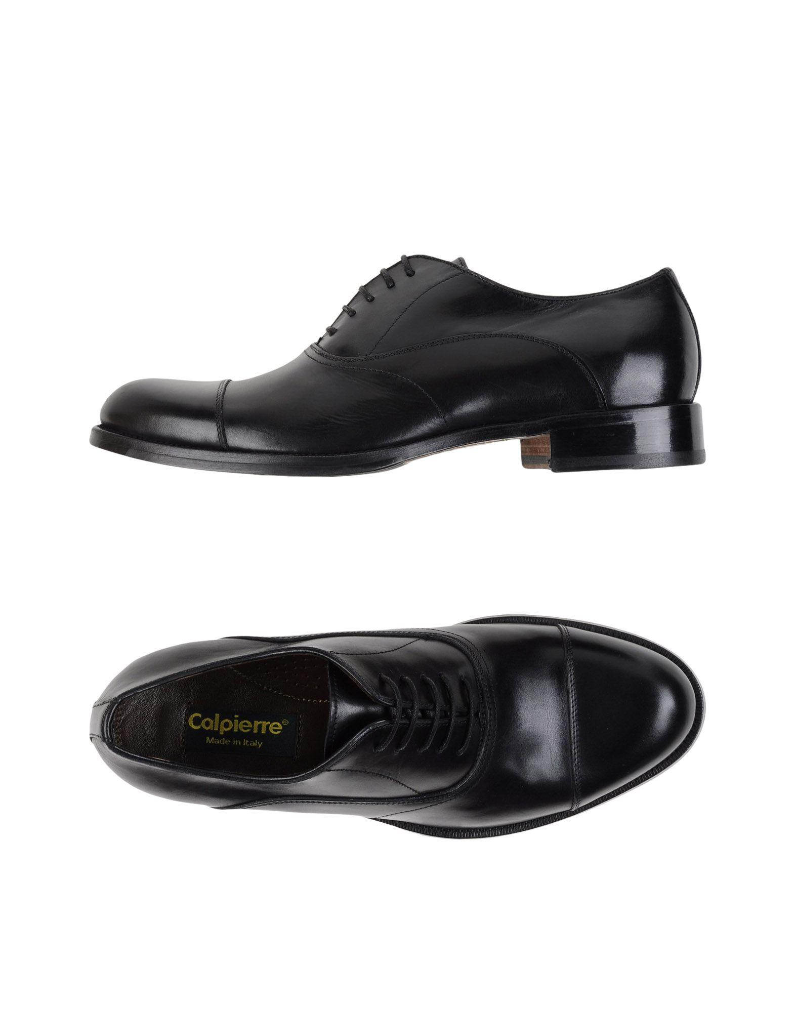 Calpierre Schnürschuhe Herren  11096382GF Gute Qualität beliebte Schuhe