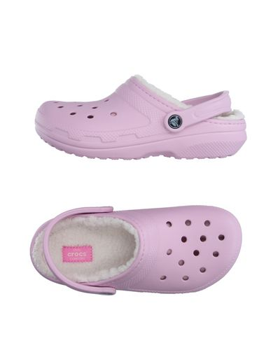 1ad1c31e9 Crocs Slippers - Women Crocs Slippers online on YOOX Netherlands ...