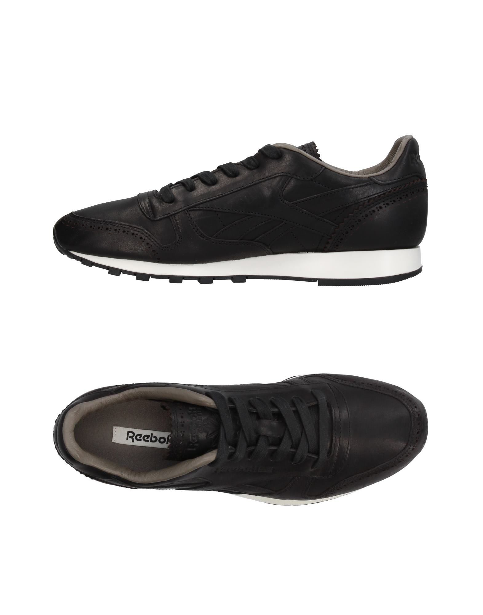 Sneakers Reebok Cl Leather Lux Horw - Donna - Acquista online su