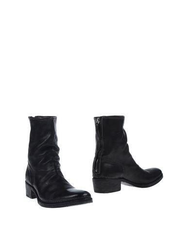 Zapatos con descuento - Botín Premiata Hombre - Botines Premiata - descuento 11096940XM Berenjena 4f40e9