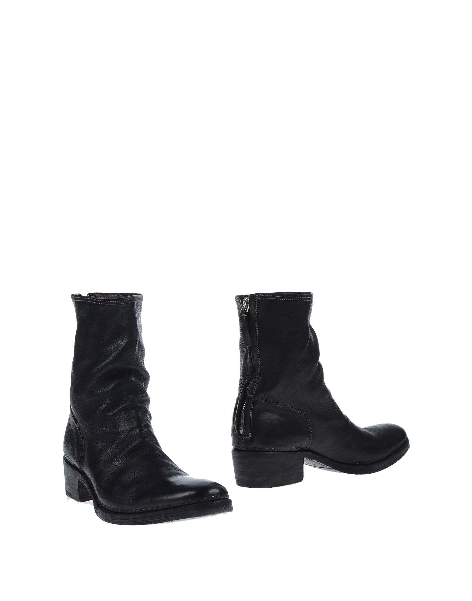 Premiata Stiefelette Herren  11096940XM Gute Qualität beliebte Schuhe