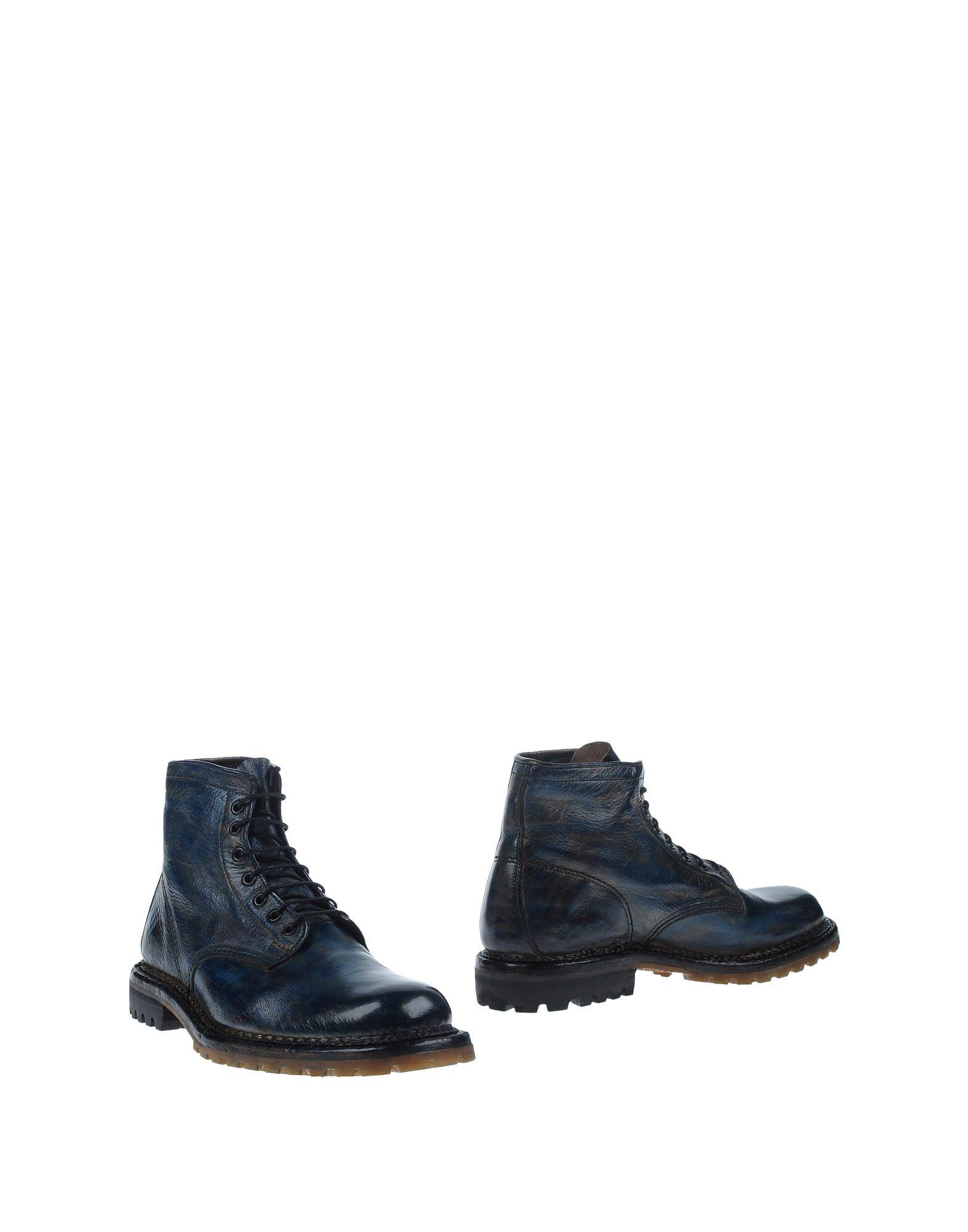 Premiata Stiefelette Herren  11096945TV Gute Qualität beliebte Schuhe
