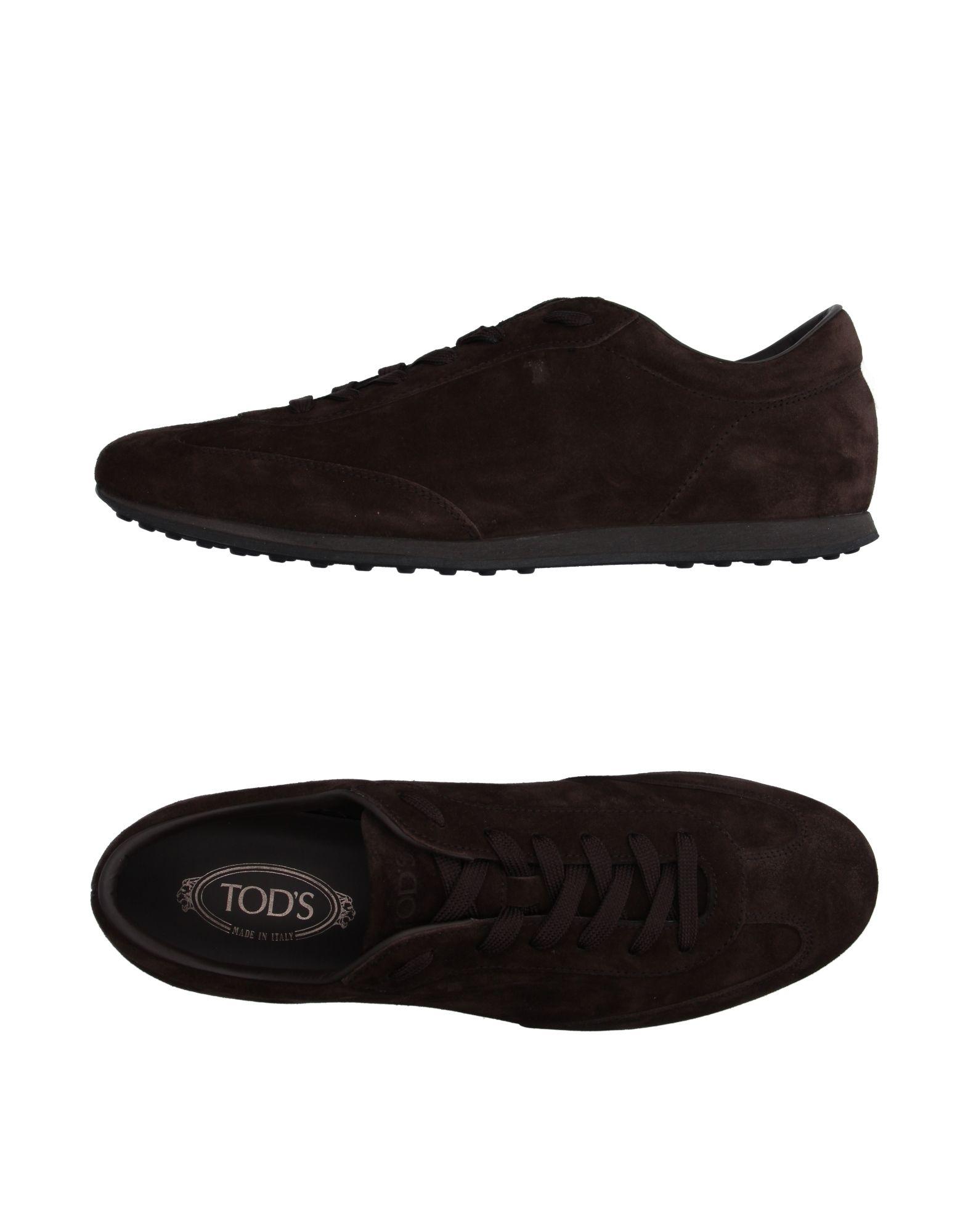Tod's Sneakers Herren  11096950KJ Schuhe Gute Qualität beliebte Schuhe 11096950KJ b8dda7