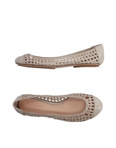 fashionable for sale BALDININI TREND Ballet flats amazon cheap price buy cheap really clearance classic 3G7z9VxR