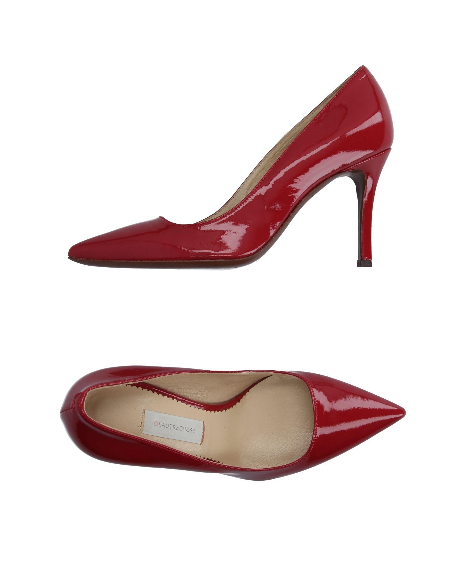 L' Autre Chose Pumps Damen Neue  11097144VM Neue Damen Schuhe 3c633d