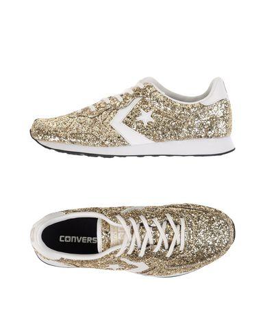 AUCKLAND RACER OX GLITTER/LEAT - FOOTWEAR - Low-tops & sneakers Converse Oz0ZX