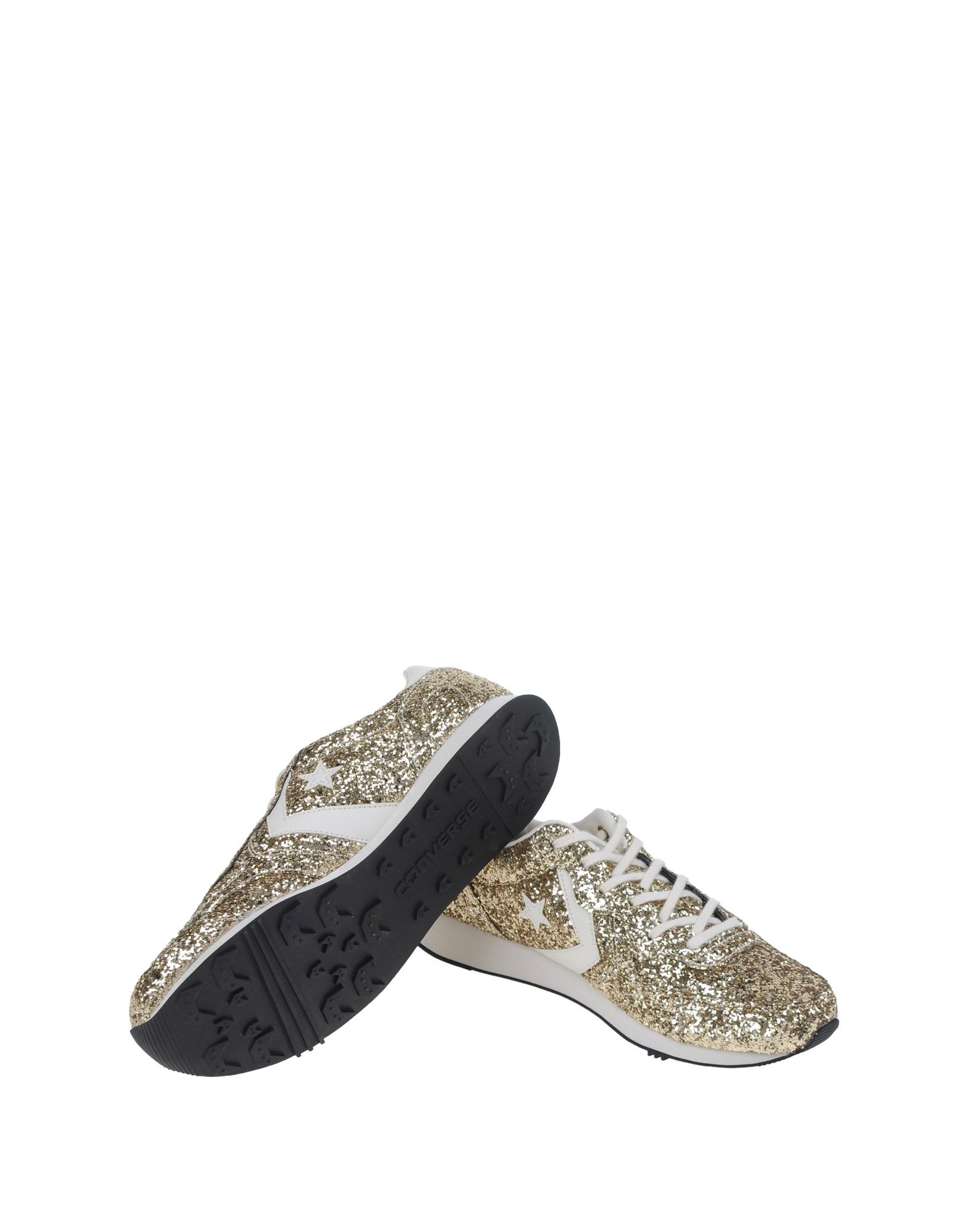 Sneakers Converse Cons Auckland Racer Ox Glitter - Femme - Sneakers Converse Cons sur