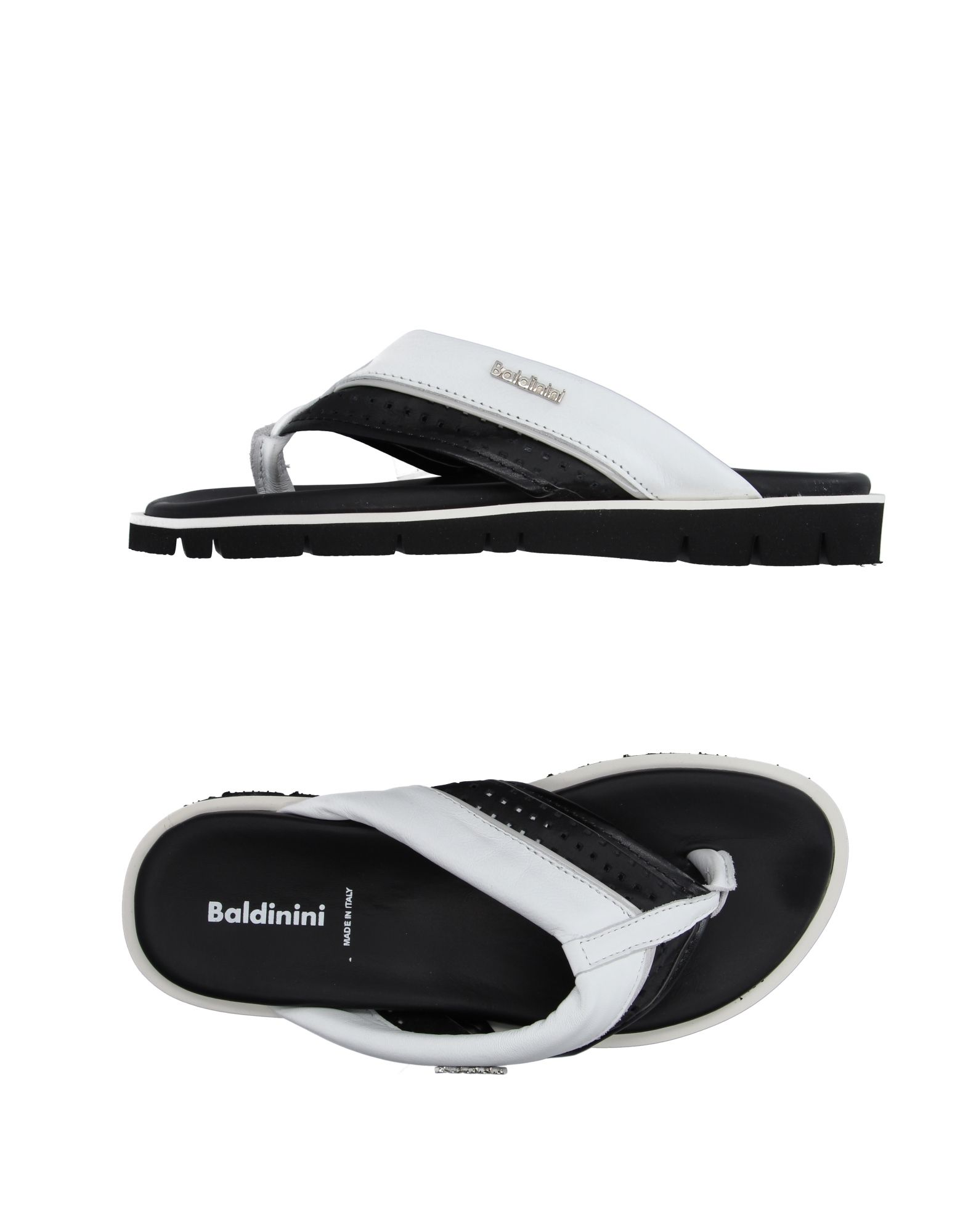 Tongs Baldinini Homme - Tongs Baldinini sur