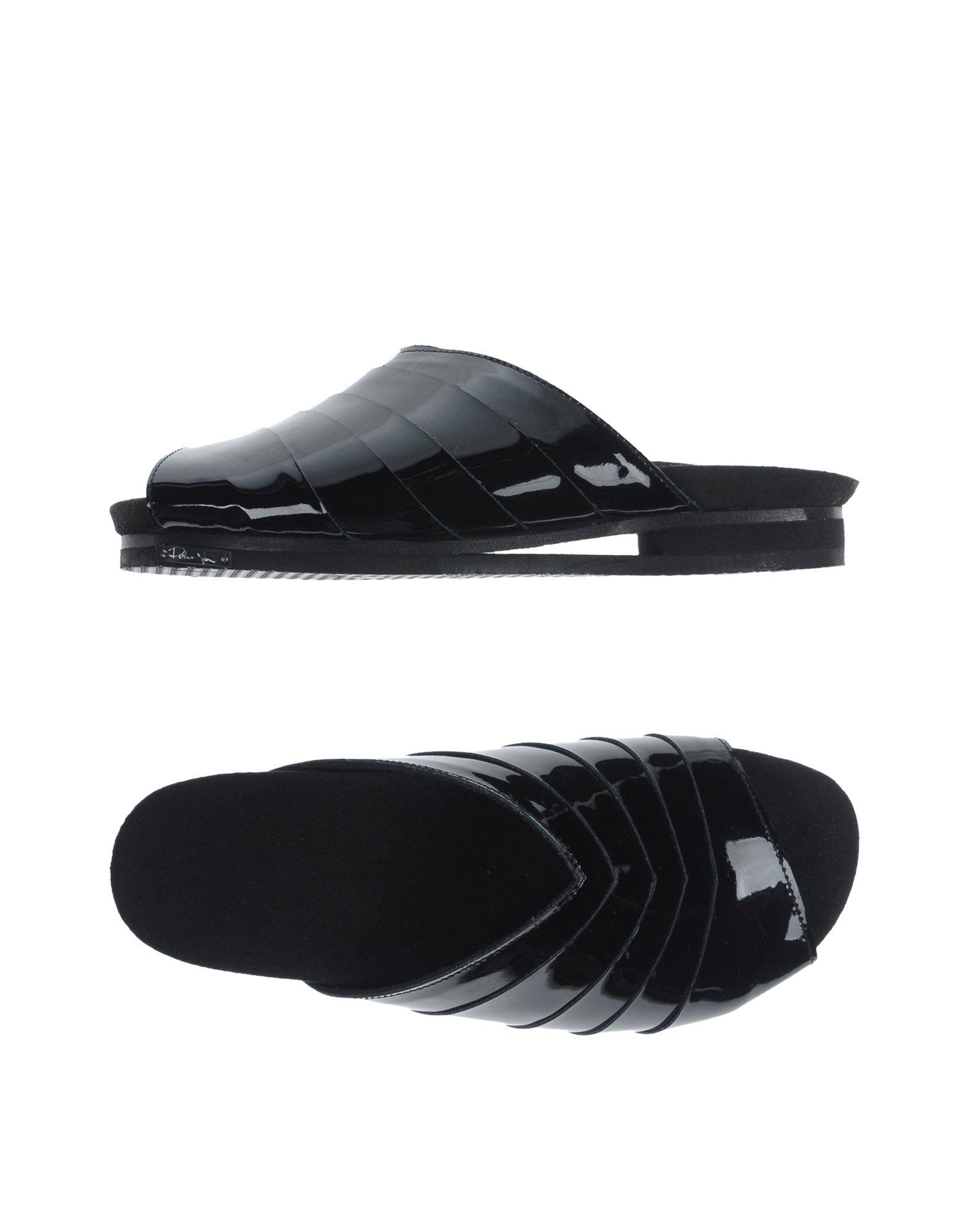 Stilvolle billige Schuhe Damen Peter Non Sandalen Damen Schuhe  11098611WP 50c079