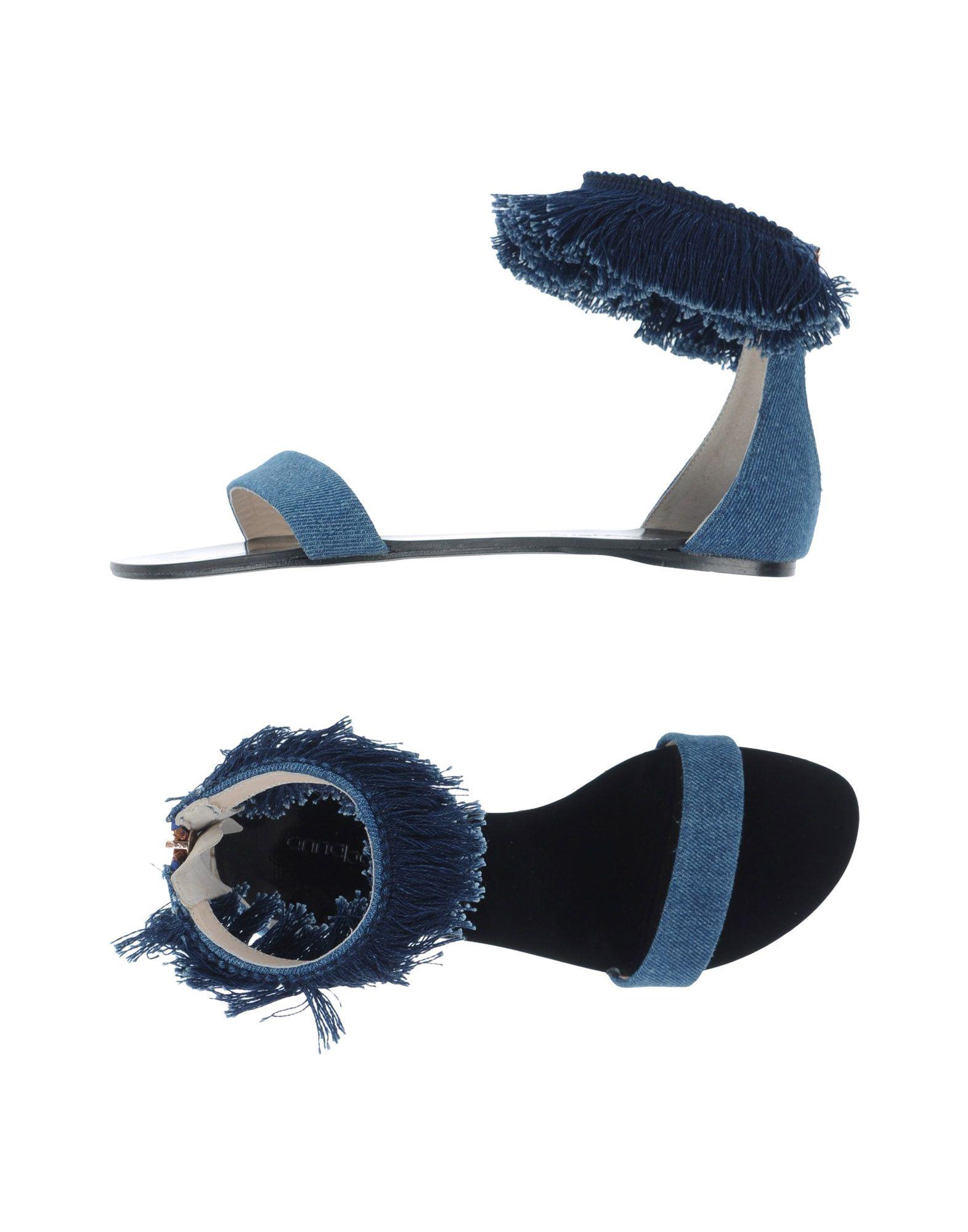 Anna Baiguera Schuhe Sandalen Damen  11098629RU Gute Qualität beliebte Schuhe Baiguera 2d315f