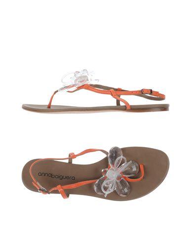ANNA BAIGUERA - Flip flops