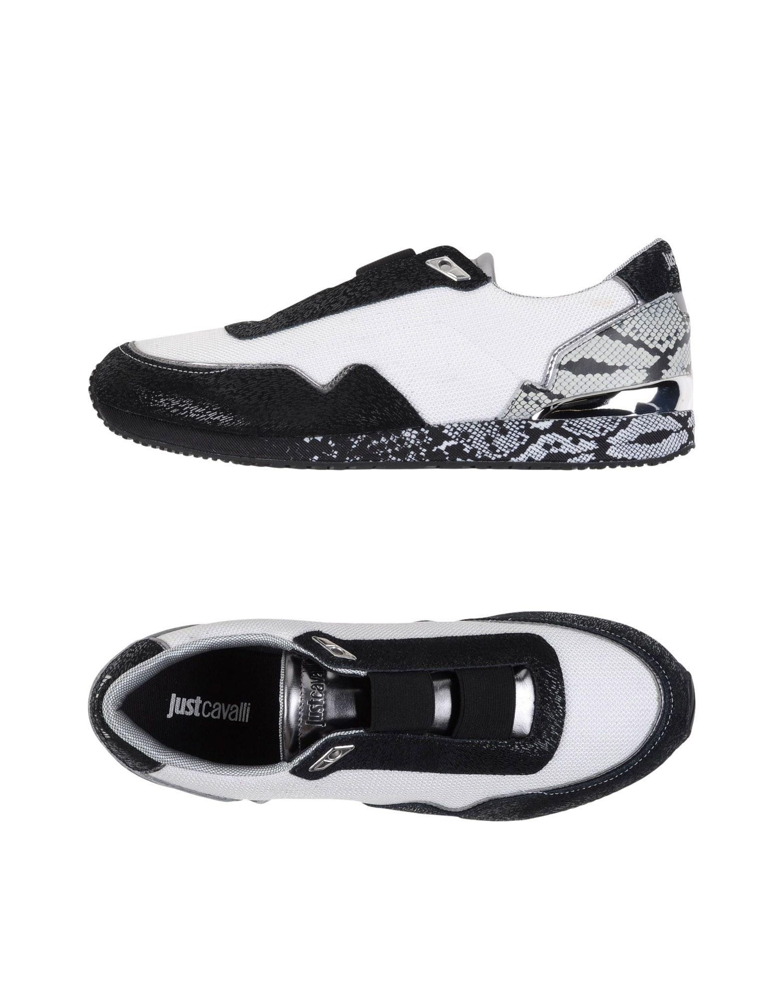 Sneakers Just Cavalli Cavalli Just Uomo - 11098673OO 82069a