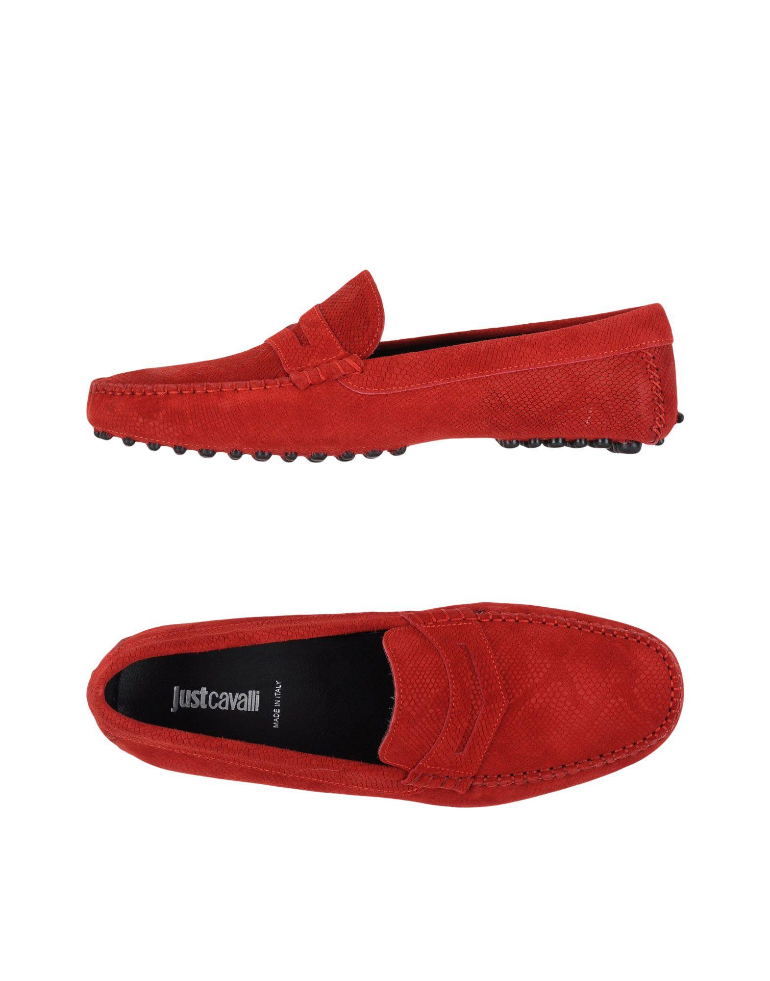 Just Cavalli Mokassins Herren  11098710QC Gute Qualität beliebte Schuhe