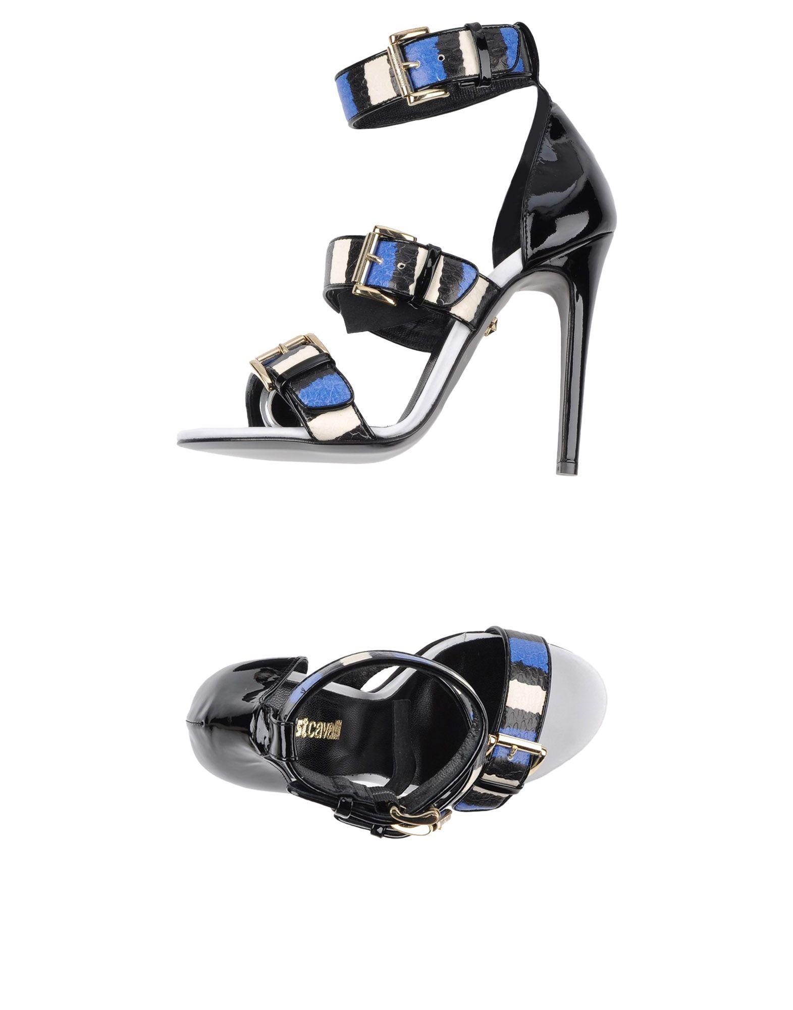 Just Cavalli Sandalen Damen Schuhe  11098819SIGut aussehende strapazierfähige Schuhe Damen 69960f