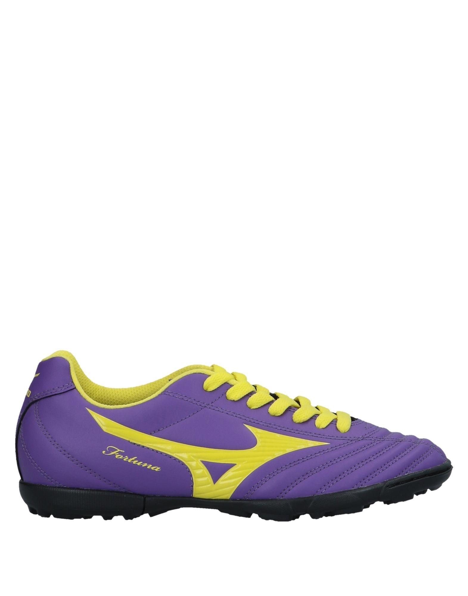 Rabatt echte Schuhe Mizuno Sneakers Herren  11098878UM