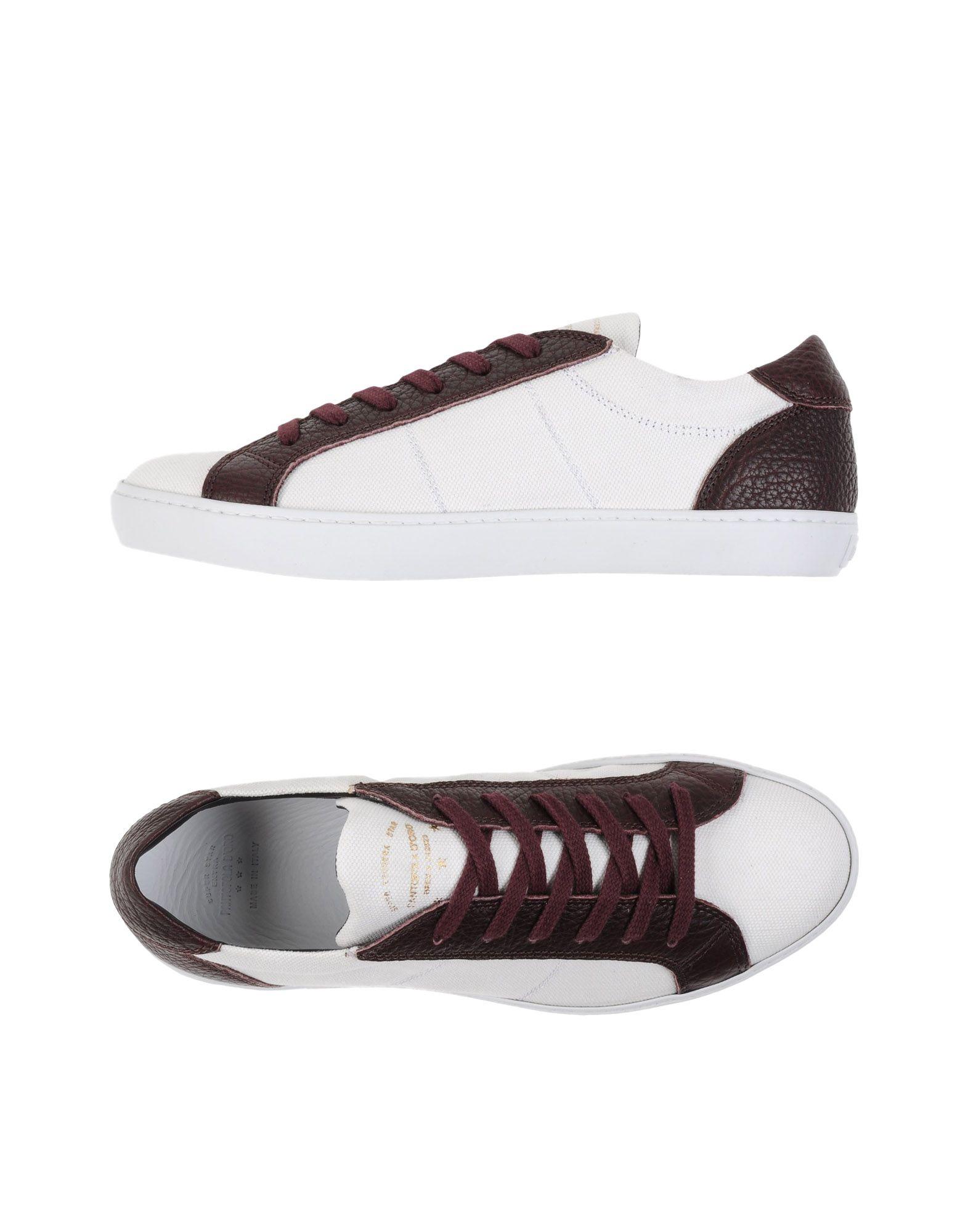 Pantofola D'oro Sneakers Herren  11098995UI Neue Schuhe